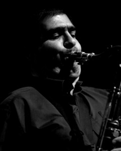 Andy Panayi Ten sax pic