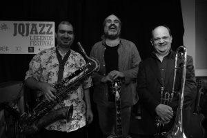 Jeremy Price Trio
